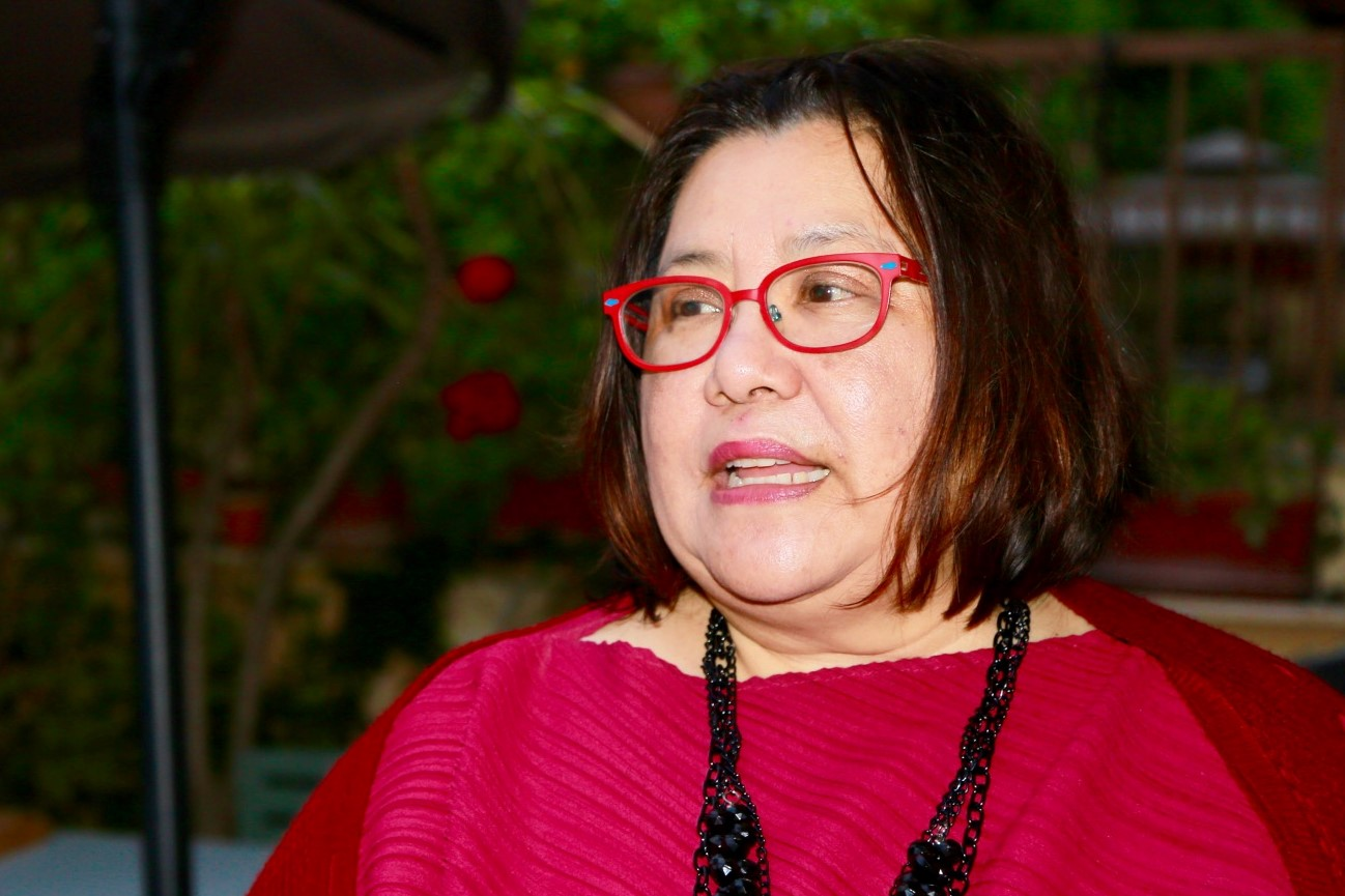 Phi Prapairat รองประธาน